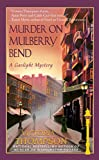 Thompson, Victoria: Murder on Mulberry Bend (Gaslight Mystery)