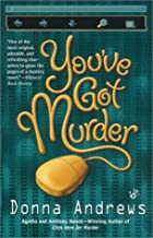You've Got Murder (A Turing Hopper…