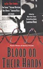 Mystery Writers of America Presents Blood on…