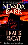 Barr, Nevada: Track of the Cat
