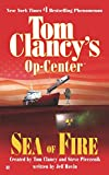 Clancy, Tom: Sea of Fire