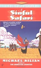A Sinful Safari by Michael Kilian