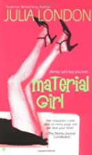 Material Girl by Julia London