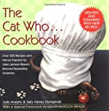 Murphy, Julie: The Cat Who...: Cookbook