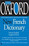 [???]: The Oxford New French Dictionary: French--Eglish, English--French
