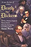 Perry, Anne: Death by Dickens