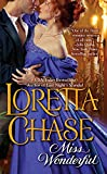 Chase, Loretta: Miss Wonderful (Carsington Family Series)