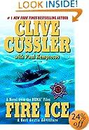 Fire Ice (The NUMA Files)