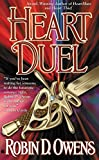 Owens, Robin D.: Heart Duel
