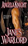 Knight, Angela: Jane's Warlord (Berkley Sensation)