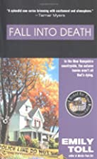 Fall into Death (A Booked for Travel Mystery…