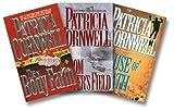 Cornwell, Patricia Daniels: Patricia Cornwell Kay Scarpetta