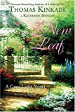 Kinkade, Thomas: A New Leaf (Cape Light, Book 4)