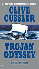 Trojan Odyssey (Dirk Pitt Adventure) by…