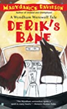 Derik's Bane by MaryJanice Davidson