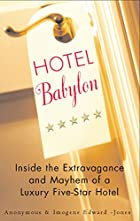 Hotel Babylon by Imogen Edwards-Jones