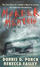 Murder in Memphis: The True Story of a…