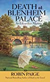 Paige, Robin: Death at Blenheim Palace (An Edwardian Mystery)