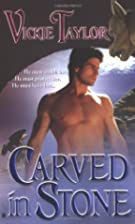 Carved in Stone (Les Gargouillen, Book 1) by…