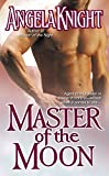 Angela Knight: Master of the Moon (Mageverse, Book 3)