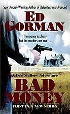 Bad Money by Ed Gorman