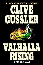 Valhalla Rising (Dirk Pitt Adventure) by…