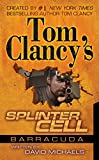 Michaels, David: Operation Barracuda (Tom Clancy's Splinter Cell)