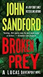 Sandford, John: Broken Prey