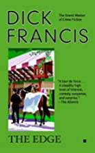 The Edge by Dick Francis
