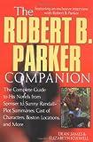 James, Dean: The Robert B. Parker Companion