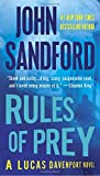 Sandford, John: Rules Of Prey