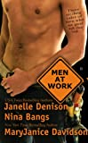 Denison, Janelle: Men at Work (Berkley Sensation)