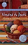 Sefton, Maggie: Needled to Death