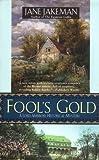 Jakeman, Jane: Fool's Gold (Lord Ambrose Mysteries)