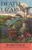 Paige, Robin: Death on the Lizard (Victorian Mysteries)