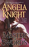 Knight, Angela: Master of Swords (Mageverse, Book 7)