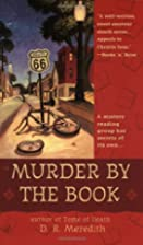 Murder By the Book by D. R. Meredith