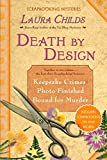 Childs, Laura: Death By Design (A Scrapbooking Mystery)