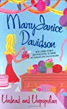 Davidson, MaryJanice: Undead and Unpopular (Queen Betsy, Book 5)