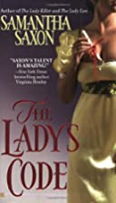 The Lady's Code (The Lady Series) by…