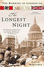 The Longest Night: Voices from the London…