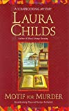 Childs, Laura: Motif for Murder (A Scrapbooking Mystery)