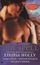 Hot Spell by Emma Holly