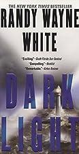 Dark Light (Doc Ford) by Randy Wayne White
