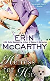McCarthy, Erin: Heiress for Hire