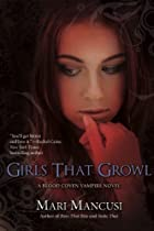 Girls That Growl (The Blood Coven) by Mari…