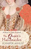 Ashley, Jennifer: The Queen's Handmaiden