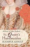 Ashley, Jennifer: The Queen's Handmaiden
