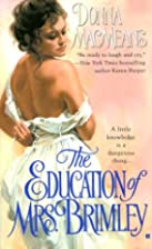 The Education of Mrs. Brimley by Donna…