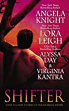 Shifter (Berkley Sensation) by Angela Knight